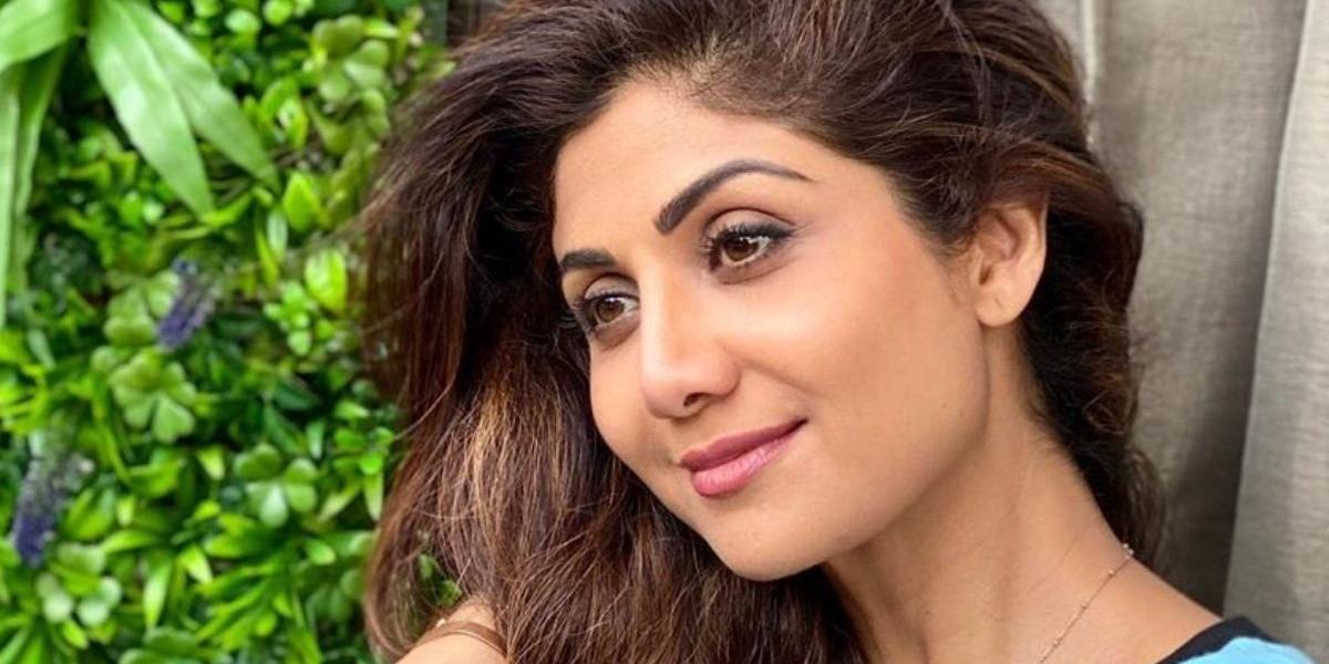 Shilpa Shetty skin care
