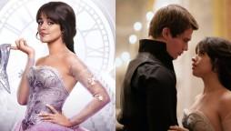 Camila Cabello's Cinderella