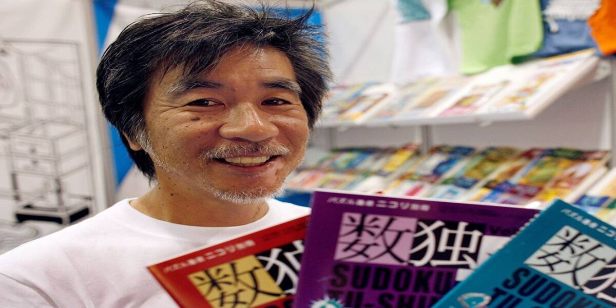 Father of Sudoku