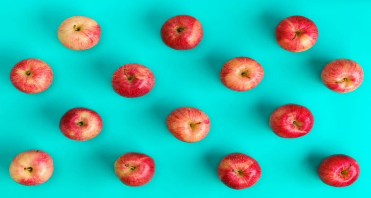 5 Utterly amazing facts about Apples