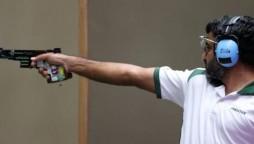 GM Bashir shooting