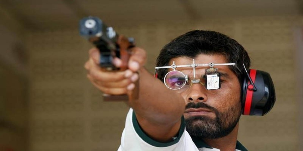 Bashir Aims for Improved Performace at the Next Olympics