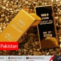 Gold rate in Pakistan