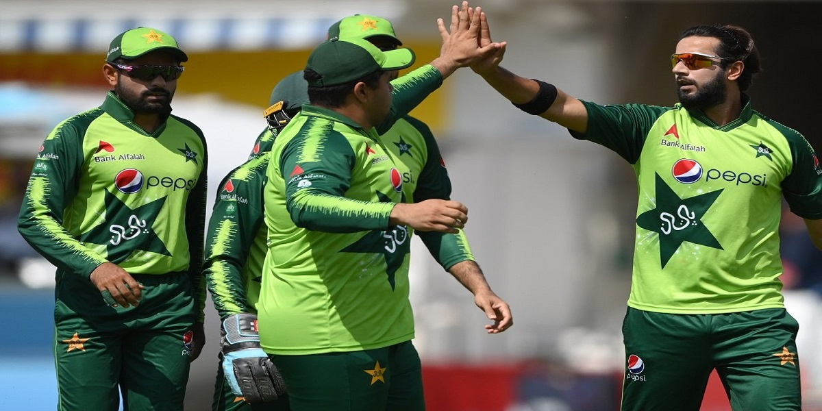 Pakistan one of the favourites to win T20 World Cup: Imad Wasim