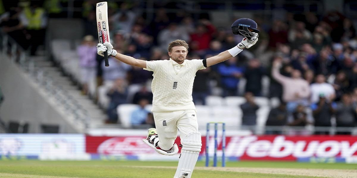 England vs India: Root hits hunderd as England leads by 345 runs