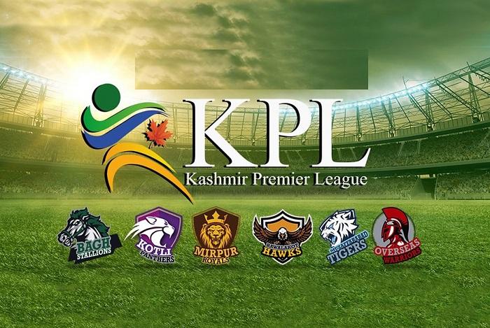 KPL Schedule 2021