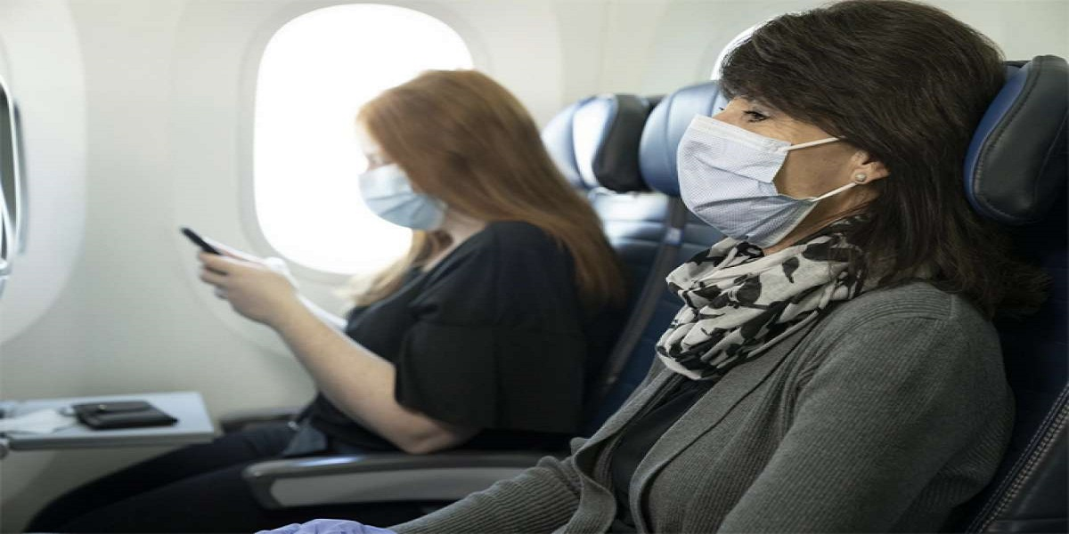 Several Airlines starting to ban Fabric face masks