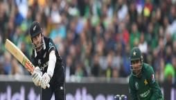 PCB Announces Schedule For ODI, T20I Series Pakistan Vs New Zealand