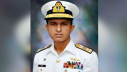 Youm-e-Istehsal Naval Chief message