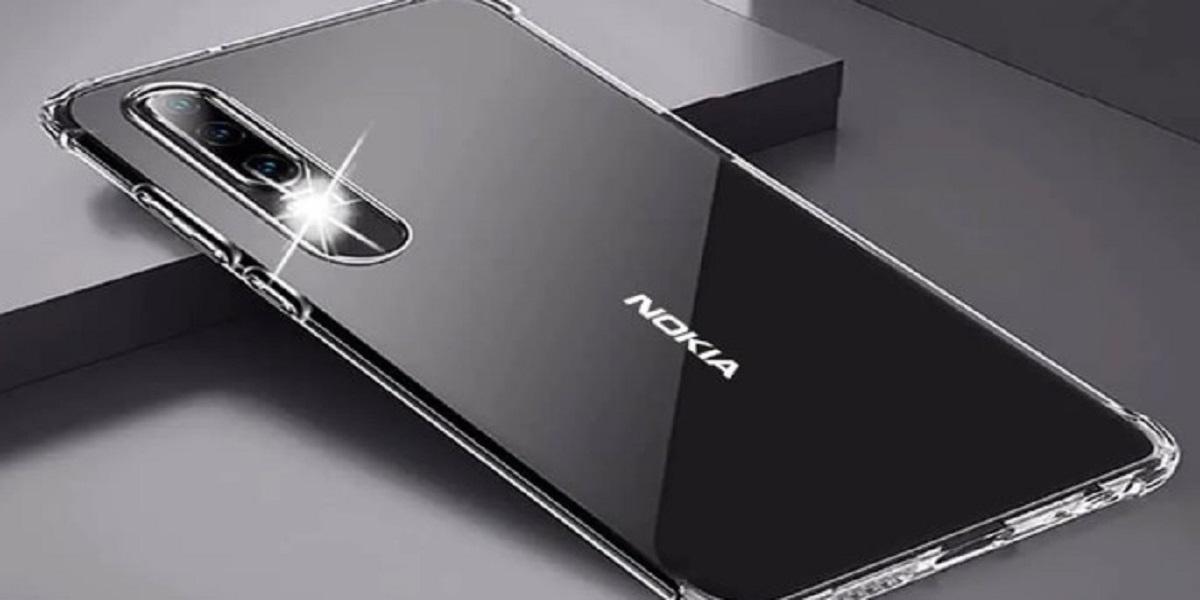 Nokia Porsche 2021 Price in Pakistan & Specifications