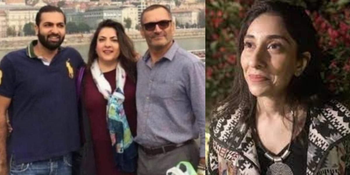 Noor Mukadam murder case