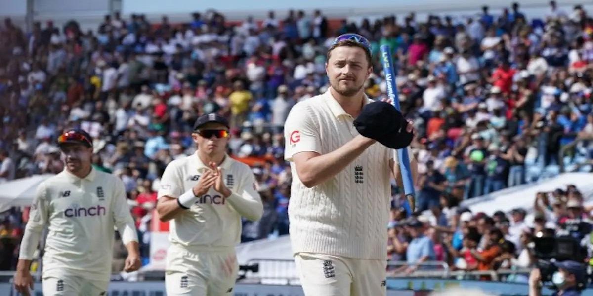 England vs India: Robinson shines as he takes 5-65 at Headingley