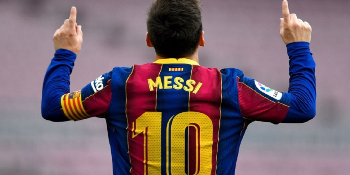 Who is to Blame for Lionel Messi Leaving Barcelona?