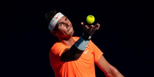 Rafael Nadal, Novak Djokovic, Cincinatti Open
