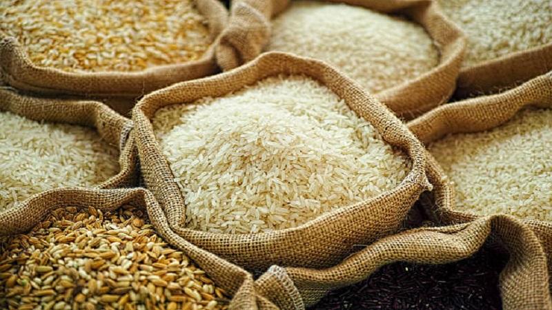 pak rice