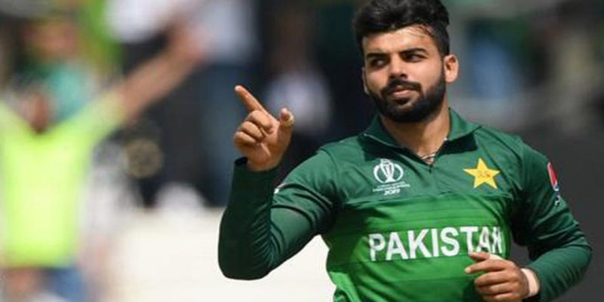 Pakistan vs India is always a pressure match, looking forward to it: Shahdab