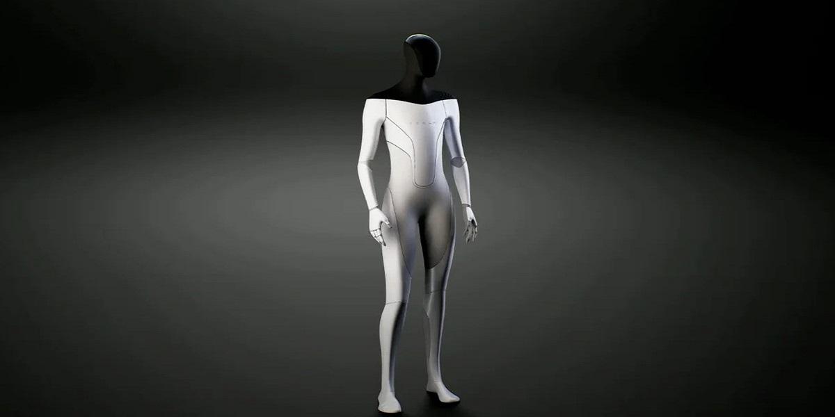 Tesla is developing an AI-powered humanoid robot