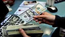 Dollar rate in Pakistan