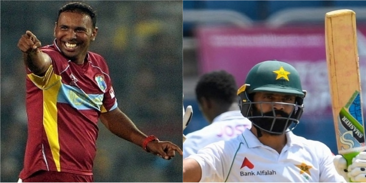 Pakistan vs West Indies: Badree praises Fawad for his outstanding performance