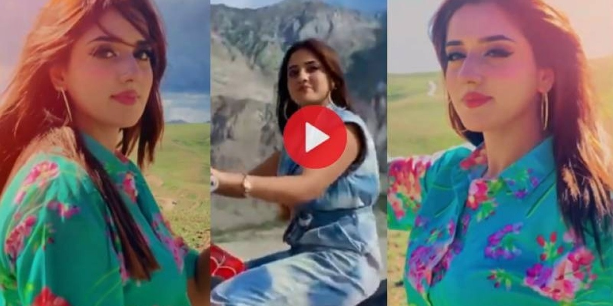 Jannat Mirza video