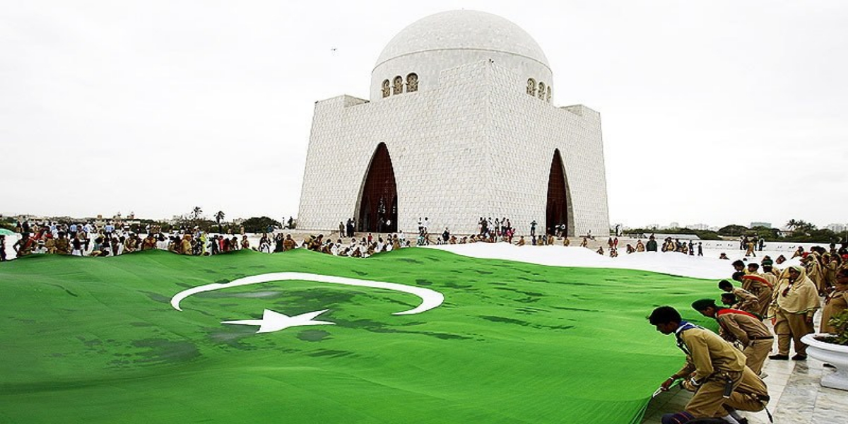 n's 75th Independence Day celebration: Today we declared as sovereign state