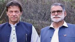 PTI Fields Abdul Qayyum Niazi As Azad Kashmir Prime Minister