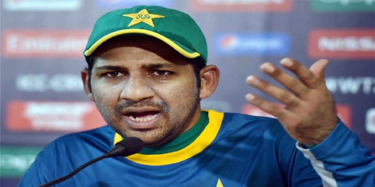 Sarfaraz Ahmed gets a proposal to play a cricket series with his residents