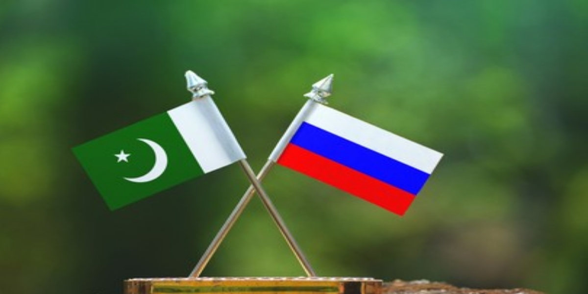 Independence Day: Russia wishes Pakistan peace, prosperity and wellbeing