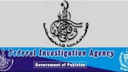 Record, Machinery Burnt In Quetta FIA Office Fire