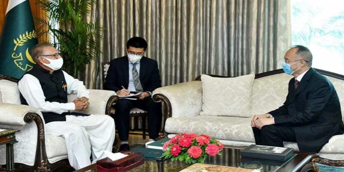 China To Provide 100 Million Doses Of Coronavirus Vaccine To Pakistan