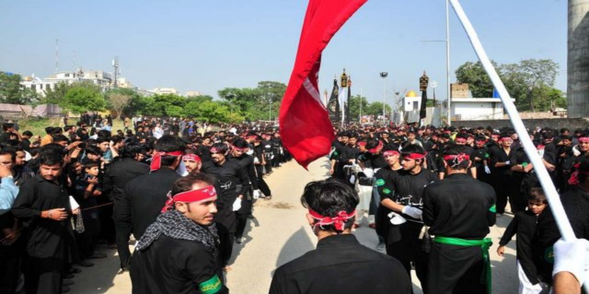 Several Clerics Banned In Islamabad For Maintaining Peace During Muharram