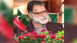 Abdul Qayyum Niazi Elected 13th Prime Minister of Azad Kashmir