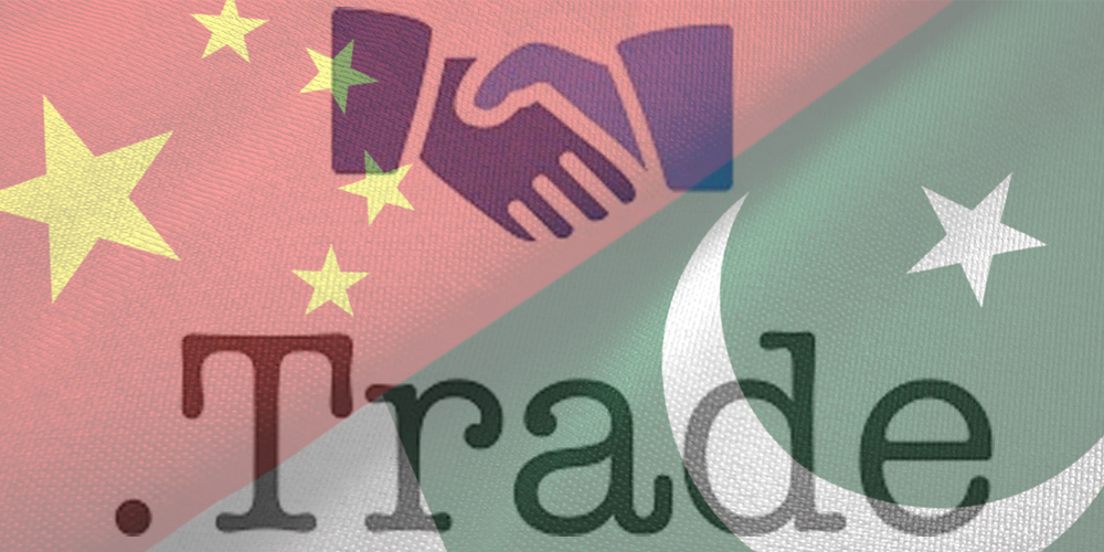 Pakistani Traders To Participate In 10 Chinese Exhibitions This Year