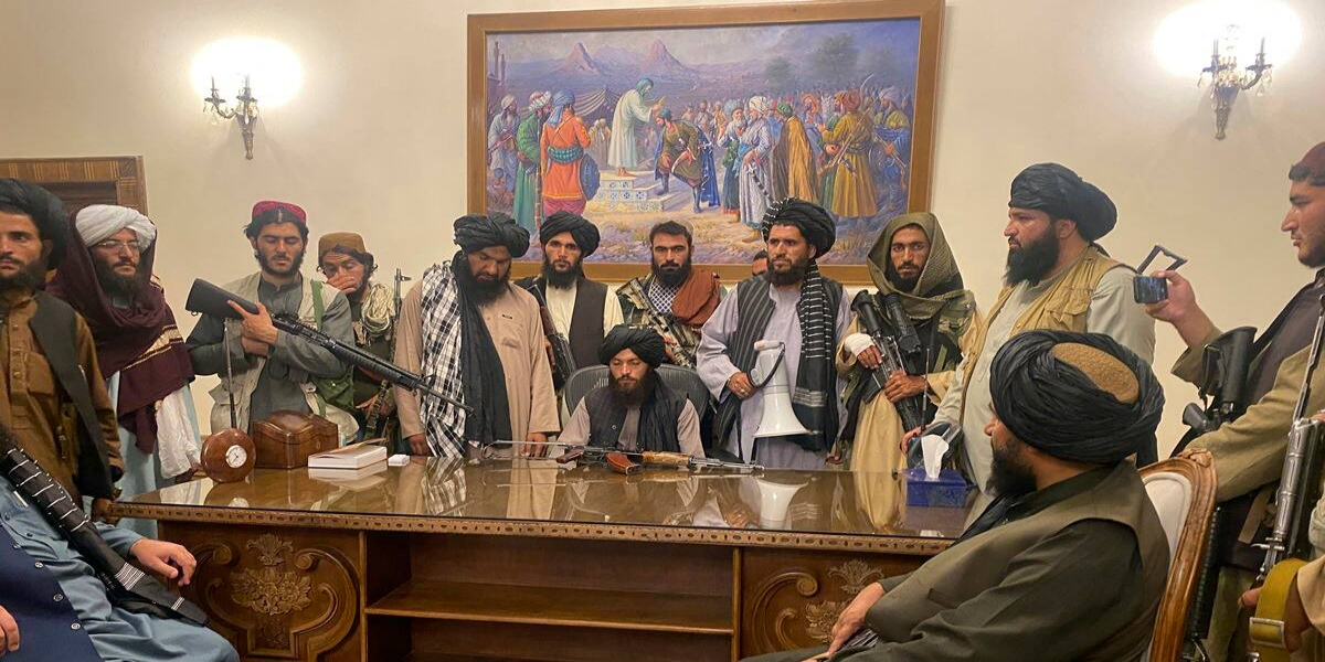 Afghanistan war over, formation of new govt will be clear soon: Taliban
