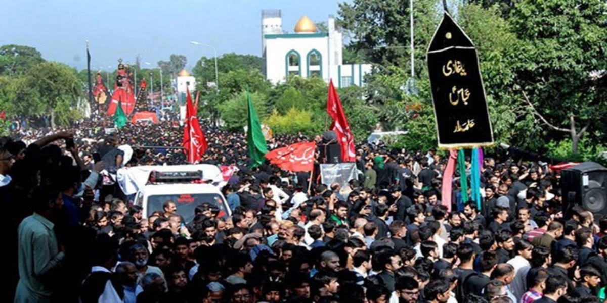 9th Muharram being observed across country to honor memory of Karbala