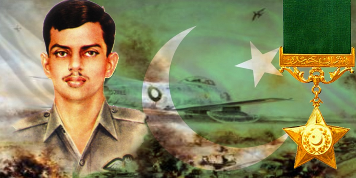 Tributes pour in for Fearless Rashid Minhas on his 50th martyrdom anniversary