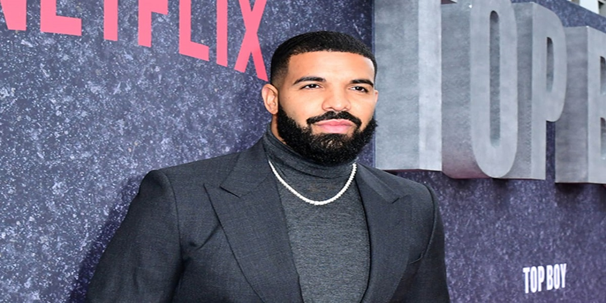 Drake refers to his COVID-related hair loss as 'God's plan'
