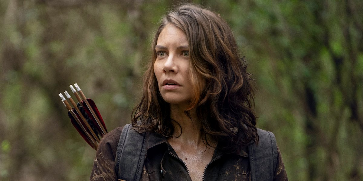 In an exclusive chat with E! News, The Walking Dead's Lauren Cohan discussed what's in store for her character Maggie in season 11A, after that jaw-dropping premiere.