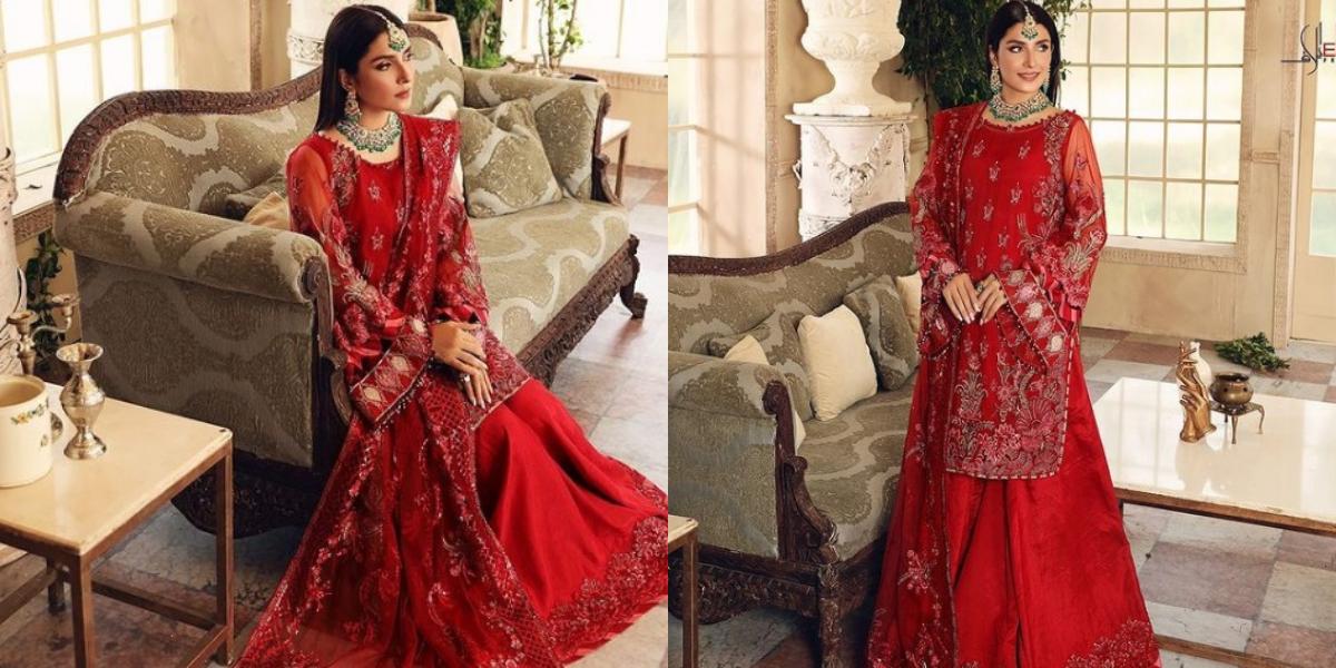 Ayeza khan latest pics