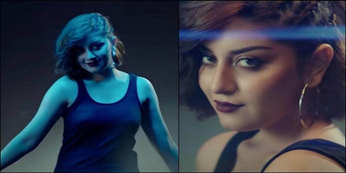Alizeh Shah dance