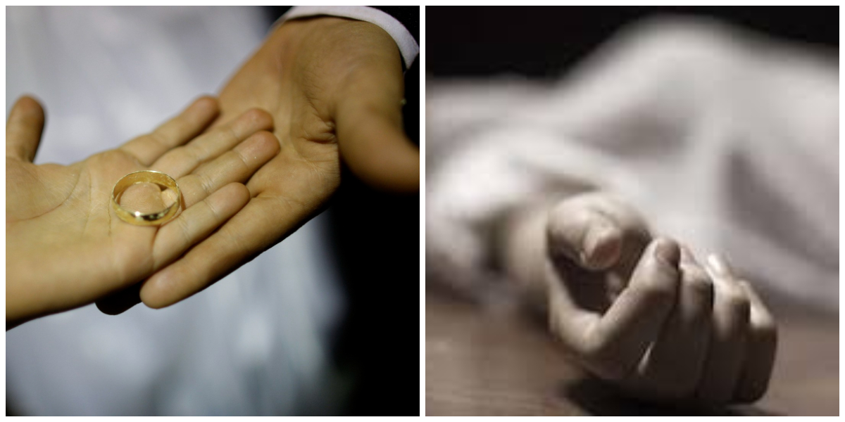 Karachi: Newlywed couple shot dead for marrying against family wishes