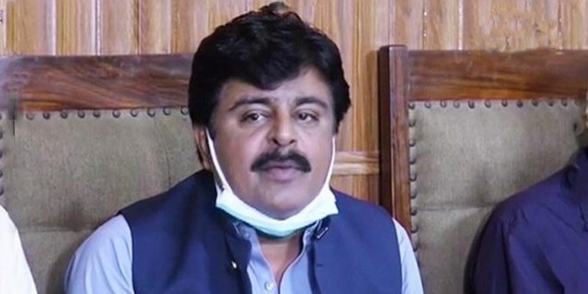 Sindh Education Minister Justifies provincial Govt's decision to close School