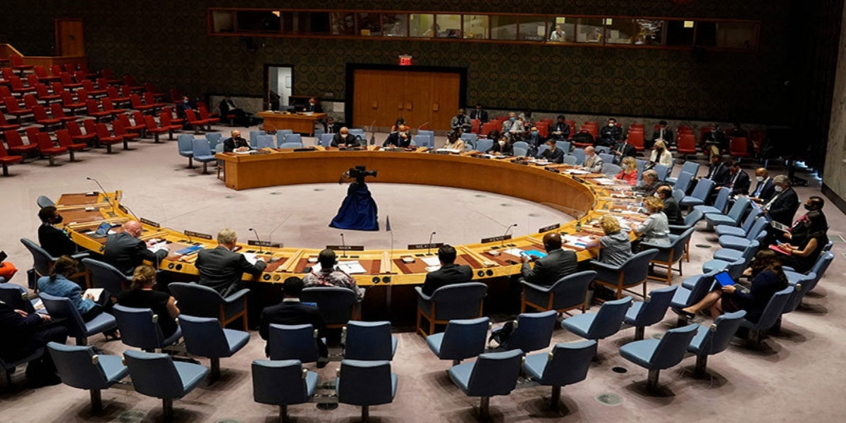 UNSC calls for immediate formation of representative government in Afghanistan
