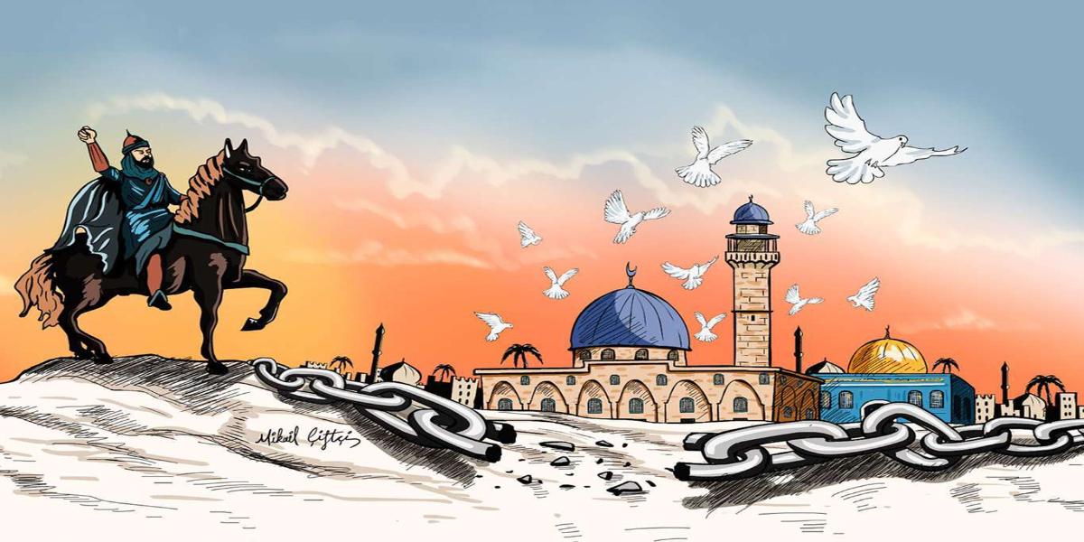 Pakistan, Turkey to co-produce series on great Muslim commander Salahuddin al-Ayyubi