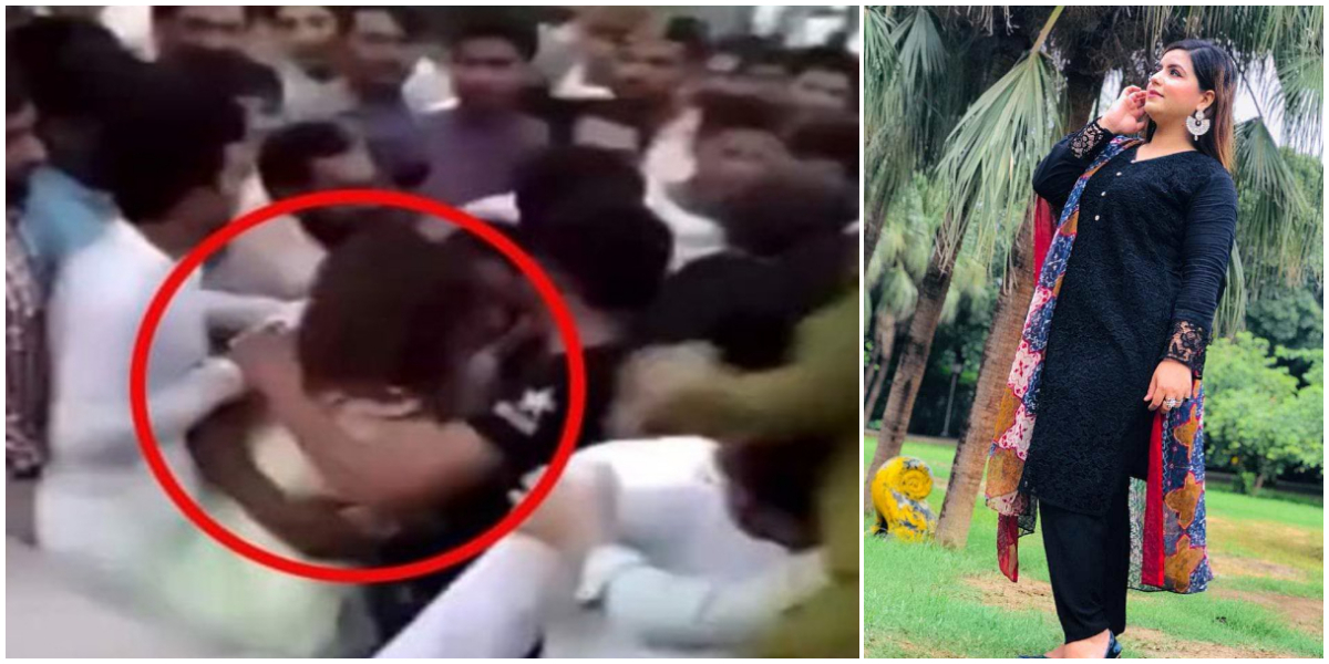 Minar e Pakistan incident: 24 suspects arrested through geo fencing, NADRA match