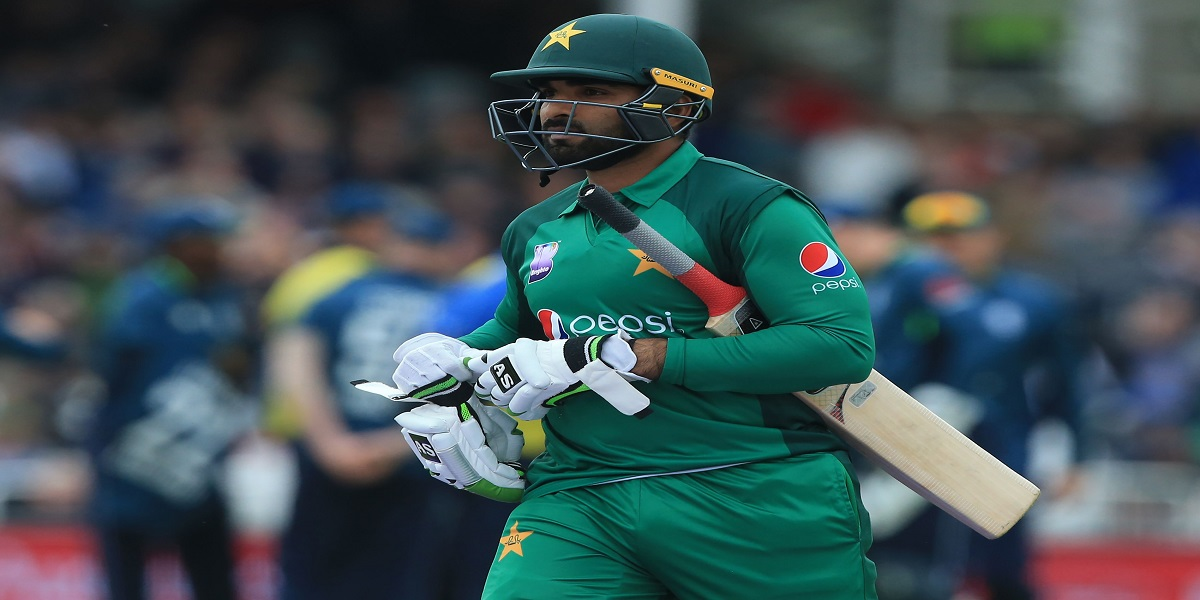 Asif Ali joins CPL franchise St Kitts and Nevis Patriots