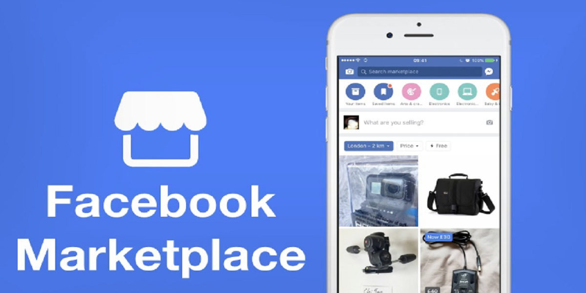 Facebook Marketplace Opens New Avenue for Pakistanis
