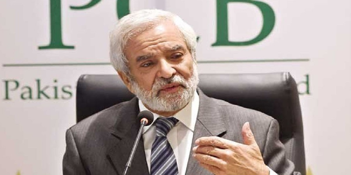 Ehsan Mani provides an important update on New Zealand and England's visits to Pakistan