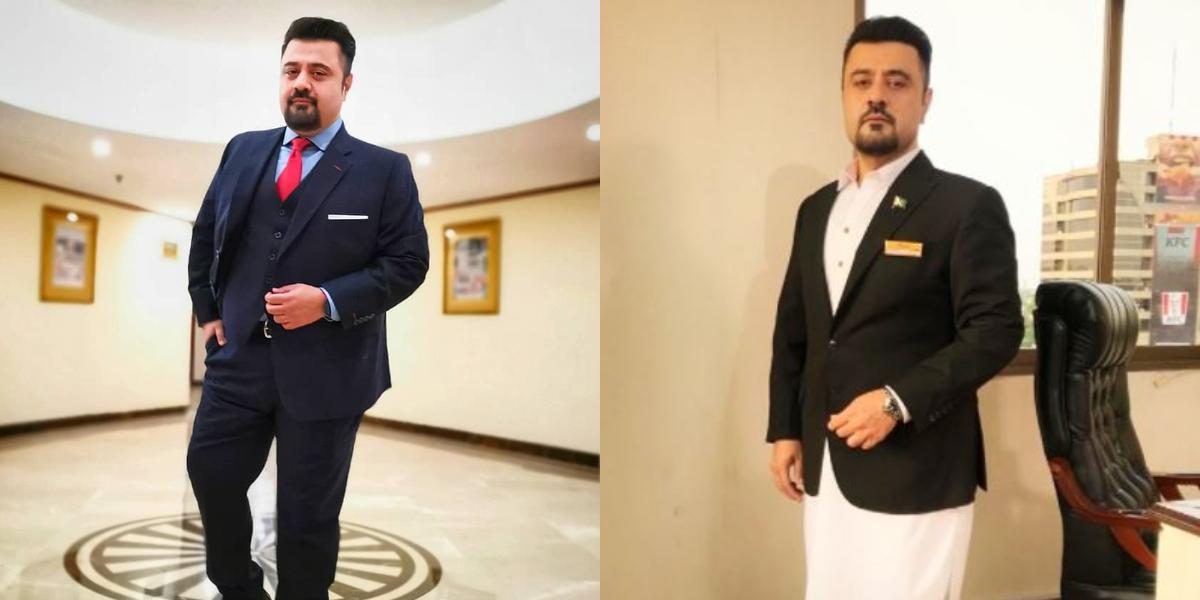 Ahmad Ali Butt transformation