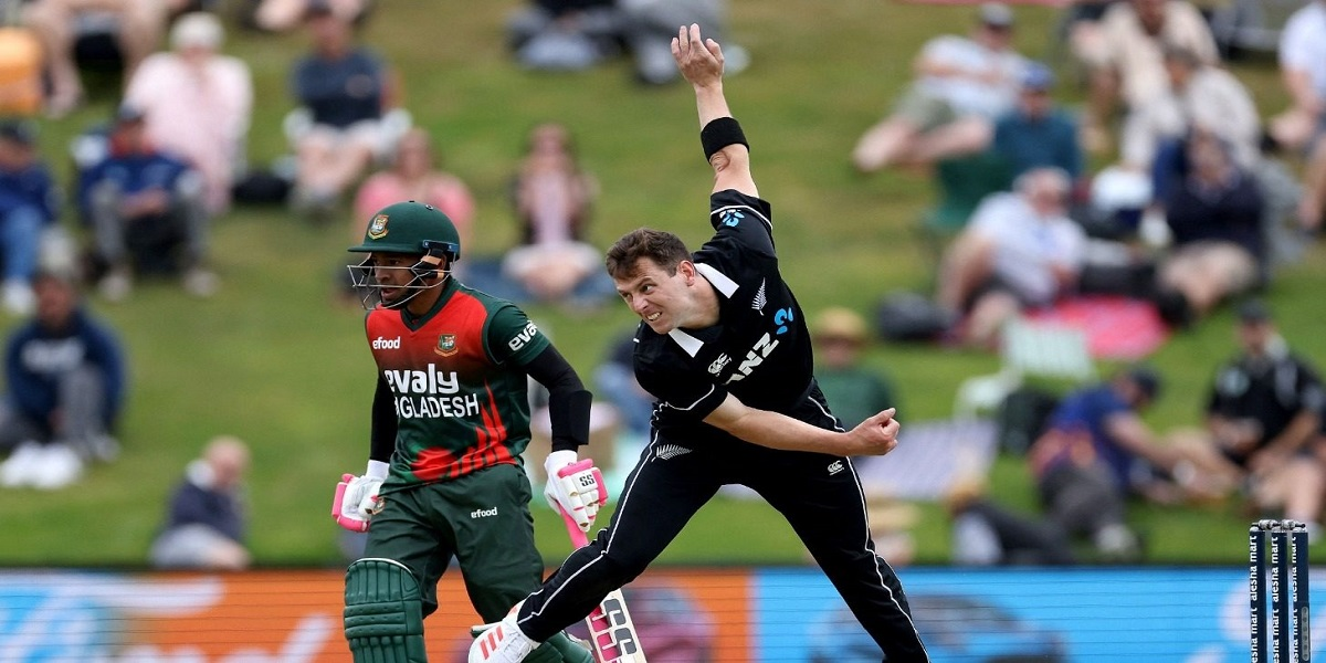 Bangladesh vs New Zealand: Blackcaps to go against Tigers in fisrt T20I on Sept 1